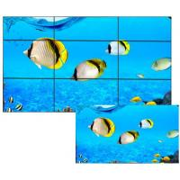 "Wholesale Big 46"" Led Lcd Video Wall Display , Narrow Bezel Digital Wall Screen from china suppliers"