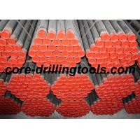 Quality PQ BQ NQ Drill Rod Wire line Double Tube Core Barrel DCDMA Standard for sale