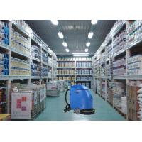 Wholesale Dycon FS17F Blue Color  Drugstore And Store House Use Compact Floor Scrubber Machine from china suppliers