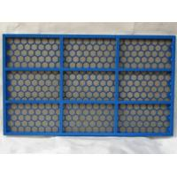 Wholesale sturdy and reliable Stainless Steel Frame Screen/ 20 to 250/Use for Shale Shakers from china suppliers