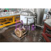 Wholesale 46 Filling Nozzles Semi Automatic Liquid Filling Machine With Vacuum Pump from china suppliers