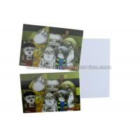 Wholesale Loverly Cartoon Kids 3D Lenticular Postcard 11x16cm 3d Changing Pictures from china suppliers