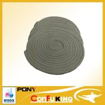 New technical non carbon powder no dirty plant fiber mosquito coil