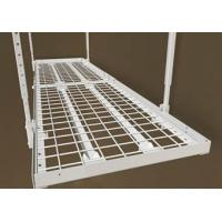 Wholesale Overhead storage racks have superior loading capacity from china suppliers