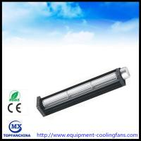 Wholesale Air Conditioner 12V Cross Flow Blower Fan 90mm / 150mm / 250mm / 290mm from china suppliers