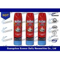 Wholesale 400ML Insect Killer Spray , Pest Control Aerosol Insecticide Spray from china suppliers