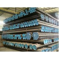 Wholesale PSL1 / PSL2 Oil Casing Pipe Welded With Plain Varnished Bevelled Ends from china suppliers