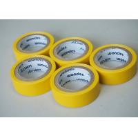 Wholesale Achem Wonder 0.115MM Thickness  Shinny PVC Electrical Tape With High Adhesion from china suppliers