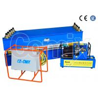 Wholesale Professional Rubber Hot Vulcanizing Press Machine For Conveyor Belt from china suppliers