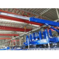Wholesale VY80A Hydraulic pile driving machinery , Fast Pile Driving Pile from china suppliers