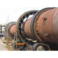Wholesale High capacity low cost rotary kiln from china suppliers