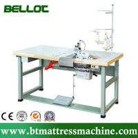 Mattress Flanging Machine BT-FL01