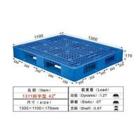 Quality Reusable Plastic Pallets for sale