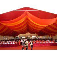 Wholesale Rooftop Outdoor Exhibition Tent ABS Wall No Pole Inside For Party Event from china suppliers