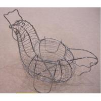 Wholesale Egg Basket,Egg,Wire Egg Basket,Hen Shape Basket from china suppliers