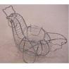 Buy cheap Egg Basket,Egg,Wire Egg Basket,Hen Shape Basket from wholesalers