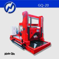 Wholesale 2 m size hole Rotary water drilling machine prices GQ-20 core drilling machine from china suppliers