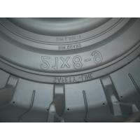 Wholesale Radial Tyre Mold / Rubber Solid Tyre Mould Motorcycle Tyre Mould from china suppliers