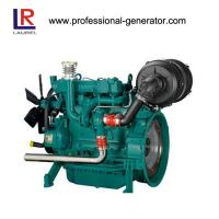 Buy cheap 50HZ 60kW Deutz Diesel Engine for Electric Generator from wholesalers