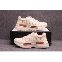 Wholesale 【wechat  cx2801f】Gucci Rhyton Vintage Trainer Sneaker from china suppliers
