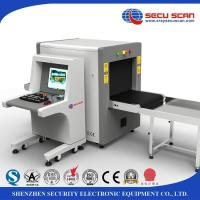 Wholesale Cargo X Ray Baggage Scanner Inspection For Airports / Factories from china suppliers