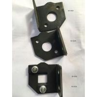 Buy cheap Balancer Bracket Steel Stamping Parts Metal Stamps For Jewelry from wholesalers