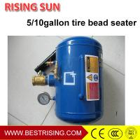 Wholesale 5gallon Tire Seating Blaster Inflator for car repair from china suppliers