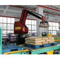 Buy cheap XY-SR-130 stacking robot and depalletizer / palletizer robot from wholesalers