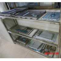 China stamping moulds samples for toaster oven on sale