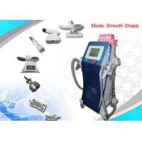 Wholesale Diode Laser Cryo Cool Sculpting Machine with Cavitation RF for Vela Shape Body Slimming from china suppliers