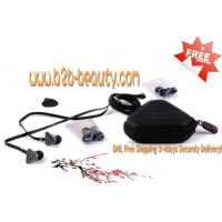 Wholesale Monster Lady Gaga Heartbeats In Ear Headphones Black/Silver/Red,DHL Free Ship from china suppliers
