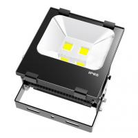 Wholesale 11000lm 100 Watt LED Flood Light , High Intensity Led Light Fixtures Industrial from china suppliers