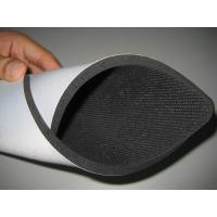 Wholesale Durable Shockproof Mouse Pad Roll , Natural Rubber Foam And Fabrics Roll from china suppliers