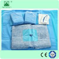 Wholesale China Supplier Surgical Pack Drape Extremity Pack from china suppliers