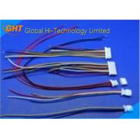 Wholesale Professional 1.0mm Pitch Wire Harness Assembly With SH Connector Easy Plug from china suppliers