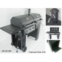 Buy cheap Charcoal / Gas Grill from wholesalers