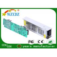 Wholesale Security  Monitor High Efficiency AC DC Switching Power Supply 24V 150W 6.25A from china suppliers