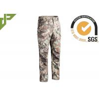 Men's Military Work Combat Trousers , Military Cargo Pants 65% Polyester 35% Cotton