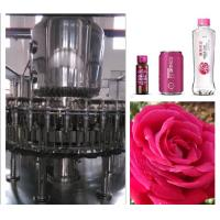 Wholesale Automatic Juice Filling Machine from china suppliers