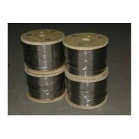 Wholesale Hiperco 50(UNS R30005,Vacoflux 50,PERMENDUR 2V PERMENDUR 49 Supermendur)soft magnetic alloy  Wires/Wire Rod/Welding Wire from china suppliers