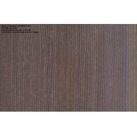 Wholesale Brown Oak Zebra Wood Veneer / Decorative Exotic Wood Veneer from china suppliers