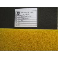 Wholesale Flame Retardant Polyurethane Oil And Water Filter Foam Customized from china suppliers