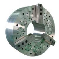 Wholesale Oil Country Large Bore Scroll Chucks Disc Air Actuated for the pipe lathes from china suppliers