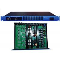 Wholesale High Power Wireless Stereo 1U Digital Power Amplifier 750W For Club from china suppliers