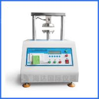 Wholesale Computer Servo Crushing Strength Paper Testing Equipments Multi-function With LCD Touch Screen from china suppliers
