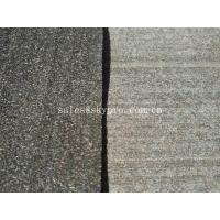 Wholesale Sound Barrier Laminate Flooring Underlay , 250%Min Natural Cork Rubber Sheets from china suppliers
