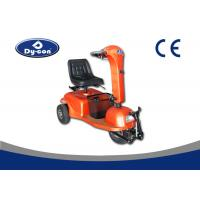 Wholesale Two Pieces Moppings Floor Cleaning Scooter Machine Electric DC Powered from china suppliers