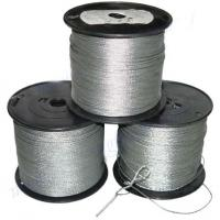Wholesale Hoisting Stainless Steel Spring Wire Rope 0.4mm-58mm Diamter For Hoisting from china suppliers