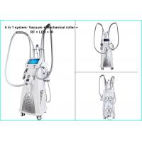 Wholesale Fat Reduction Body Sculpting Machine , Body Shaping Infrared RF Beauty Equipment from china suppliers