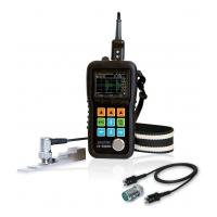 Quality Portable Non Destructive Testing Equipment Echo - Echo Ultrasonic Thickness Tester for sale